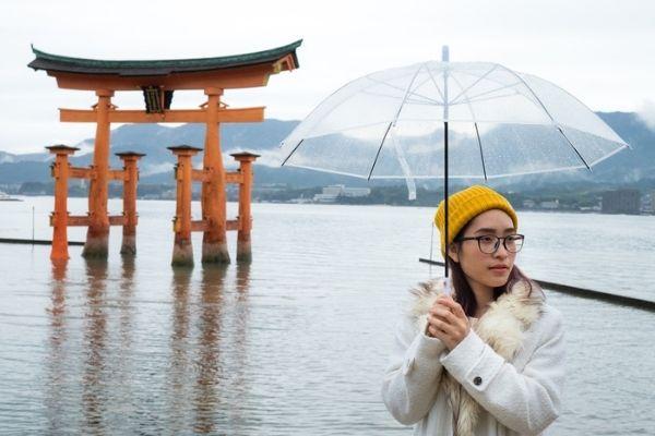 広島はライバル女性が少な目でパパ活しやすい!