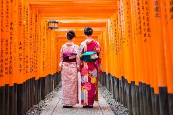 京都でのパパ活をする際の注意点