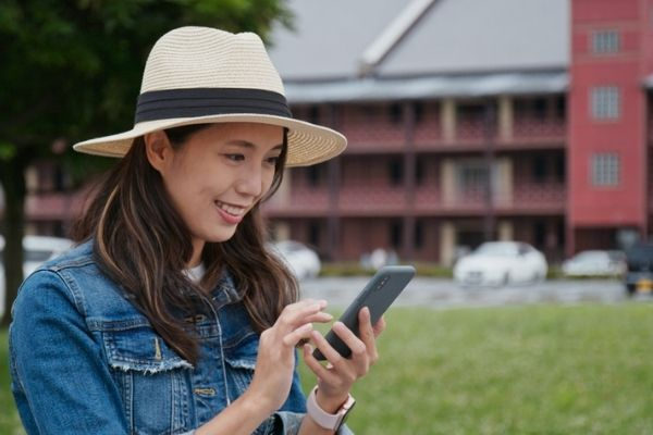 横浜で会える人をSNSで募集する